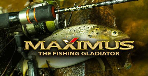 maximus marcas fish-r